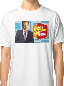 The (Vincent) Price is Right Classic T-Shirt
