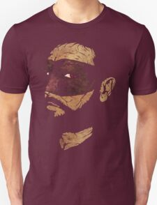 Uncle Hazard Unisex T-Shirt