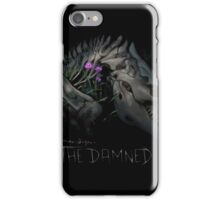Mordigor The Damned iPhone Case/Skin