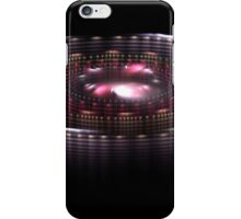 Concentric Towers iPhone Case/Skin