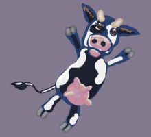 Cows fly  Kids Clothes