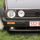 Mk2 Golf by Dub-Imagery
