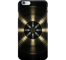 Radial Engine iPhone Case/Skin