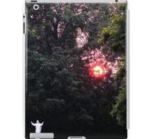 the apocalypse can wait ... iPad Case/Skin