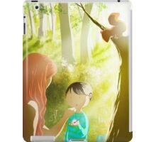 Pierre précieuse - Precious stone iPad Case/Skin