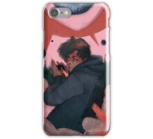Get By iPhone Case/Skin