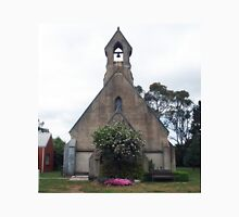 The Anglican Christ Church, Lancefield Vic Australia Unisex T-Shirt