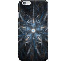 Blue Eyes iPhone Case/Skin