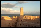 Monastir Ribat - Tunisia by Tim Topping