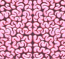 Brains by ShayneoftheDead