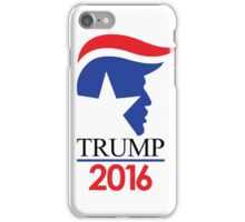 TRUMP | 2016 iPhone Case/Skin