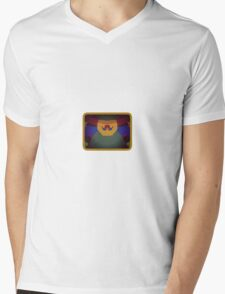 Reaching For The Same Cookie  Mens V-Neck T-Shirt