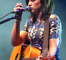 Amy MacDonald by AndrewNew