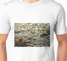 On the Beach Unisex T-Shirt