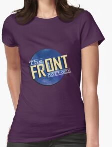 The Front Bottoms 2 Womens Fitted T-Shirt