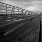 shorncliffe pier by Matt  Williams