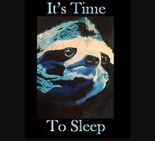 Time to Sleep Unisex T-Shirt