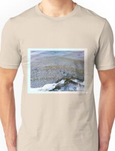 Sea foam  Unisex T-Shirt