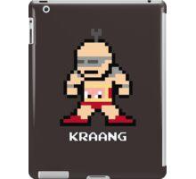 8-Bit TMNT Kraang iPad Case/Skin
