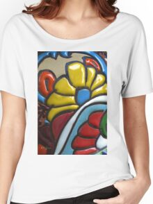 Illusions Women's Relaxed Fit T-Shirt