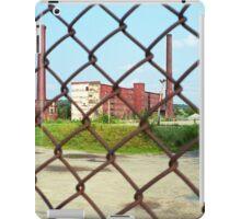 Lowell, Massachusetts - Factory iPad Case/Skin