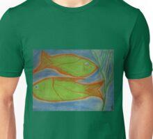 Pisces The Fish Unisex T-Shirt