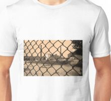 Lowell, Massachusetts - Factory Unisex T-Shirt