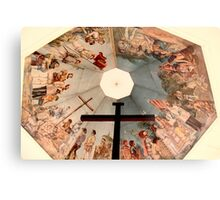 Magellan's cross and Christianity in the Philippines Metal Print