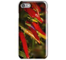 Red Hots iPhone Case/Skin