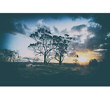 Traralgon Moments Photographic Print