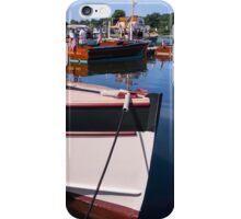 Admiring The Classics iPhone Case/Skin