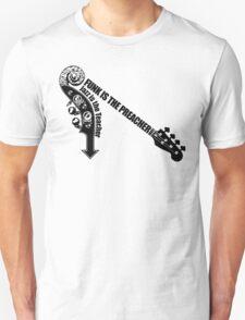 Funk Vs Jazz Unisex T-Shirt