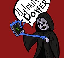 Unlimited Power! by Lurtze