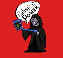 Unlimited Power! Unisex T-Shirt
