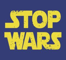 stop wars by simoechz