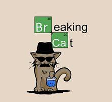 Breaking Cat  Unisex T-Shirt