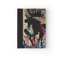 AK the Smudge Way Hardcover Journal