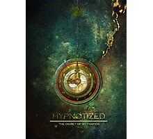 hypnotized Photographic Print