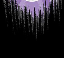 Darkness by MichaelGRM