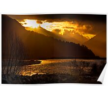 Gold River Poster