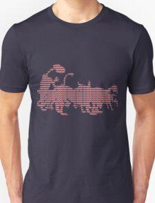 ASCII dinosaurs T-Shirt