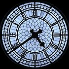 Westminster Clockface by ElsieBell
