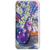 Roses in Bloom iPhone Case/Skin