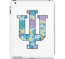 AXiD Lilly IU iPad Case/Skin