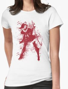 Tira Womens Fitted T-Shirt