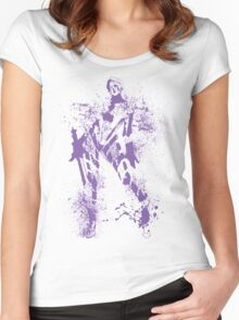 Ivy Valentine Women's Fitted Scoop T-Shirt