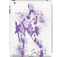 Ivy Valentine iPad Case/Skin