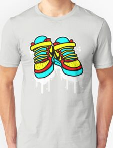 Primary High Tops T-Shirt