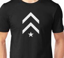 Star & Arrows Unisex T-Shirt
