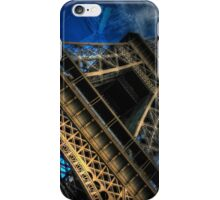 Eiffel Deux iPhone Case/Skin